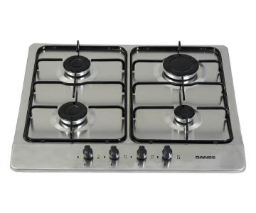 BUILT IN GAS HOBS (GAS COOKER)