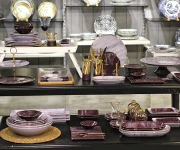 Porcelain Table Wares