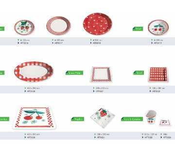 Picnic Sets: Strawberry