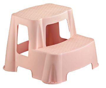 JOLLY TWO STEPS STOOL