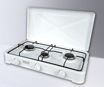 BH-1300 Cooktop