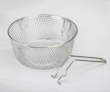 Frying Baskets - Movable Handle