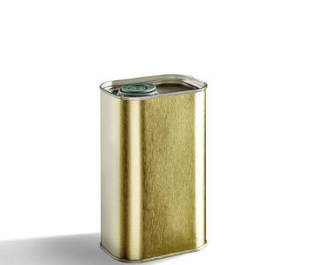Sarkap 0.5 L Olive Oil Can