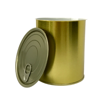 Sarkap 1 lt Metal Can